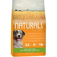 Hi-Tek Naturals Grain-Free Chicken Meal & Sweet Potato Formula Adult Dry Dog Food, 15-lb bag