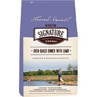 Leonard Powell Signature Series Oven-Baked Dinner with Lamb Dry Dog Food, 5-lb bag