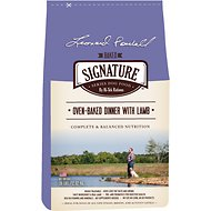 Leonard Powell Signature Series Oven-Baked Dinner with Lamb Dry Dog Food, 26-lb bag