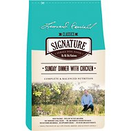 Leonard Powell Signature Series Classic Sunday Dinner with Chicken Dry Dog Food, 5-lb bag