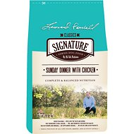 Leonard Powell Signature Series Classic Sunday Dinner with Chicken Dry Dog Food, 26-lb bag