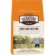 Leonard Powell Signature Series Classic Center Chops with Pork Dry Dog Food, 26-lb bag