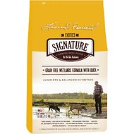 Leonard Powell Signature Series Exotic Grain-Free Wetlands Formula with Duck Dry Dog Food, 5-lb bag