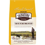 Leonard Powell Signature Series Exotic Grain-Free Wetlands Formula with Duck Dry Dog Food, 26-lb bag
