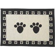 PetRageous Designs Paws Tapestry Placemat, Regular