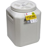 Gamma2 Vittles Vault Pet Food Storage, 50-lb