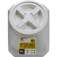 Deals on Gamma2 Vittles Vault Stackable Pet Food Storage 60-lb