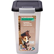 Gamma2 Vittles Vault Select Pet Food Storage, 15-lb