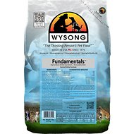 Wysong Fundamentals Dry Dog & Cat Food, 5-lb bag