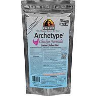 Wysong Archetype Chicken Formula Freeze-Dried Dog & Cat Food, 7.5-oz bag