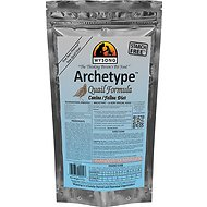 Wysong Archetype Quail Formula Freeze-Dried Dog & Cat Food, 7.5-oz bag