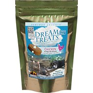 Wysong Dream Chicken Freeze-Dried Dog, Cat & Ferret Treats, 4.9-oz bag