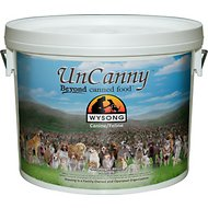 Wysong Uncanny Blend Freeze-Dried Dog & Cat Food Mix, 40-oz bucket