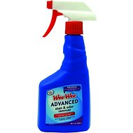 Wee-Wee Advanced Stain & Odor Remover, 32-oz spray