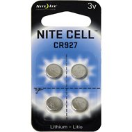 Nite Ize Nite Cell Lithium Replacement Batteries, CR927
