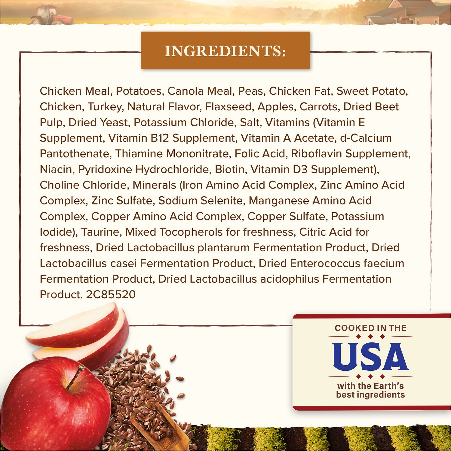 How Much Dry Dog Food Per Pound