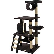 GoPetClub 62-inch Cat Tree, Black