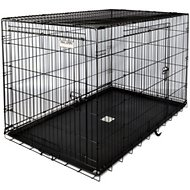 Precision Pet Products Great Crate Double Door Dog Crate, X-Large