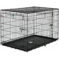 Precision Pet Products Provalu Double Door Dog Crate, X-Large