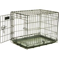 Precision Pet Products Provalu One Door Dog Crate, Medium