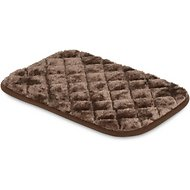Precision Pet Products SnooZZy Sleeper Crate Mat, Chocolate, X-Small