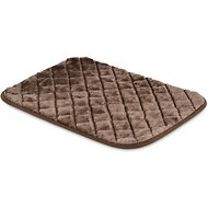 Precision Pet Products SnooZZy Sleeper Crate Mat, Chocolate, Small