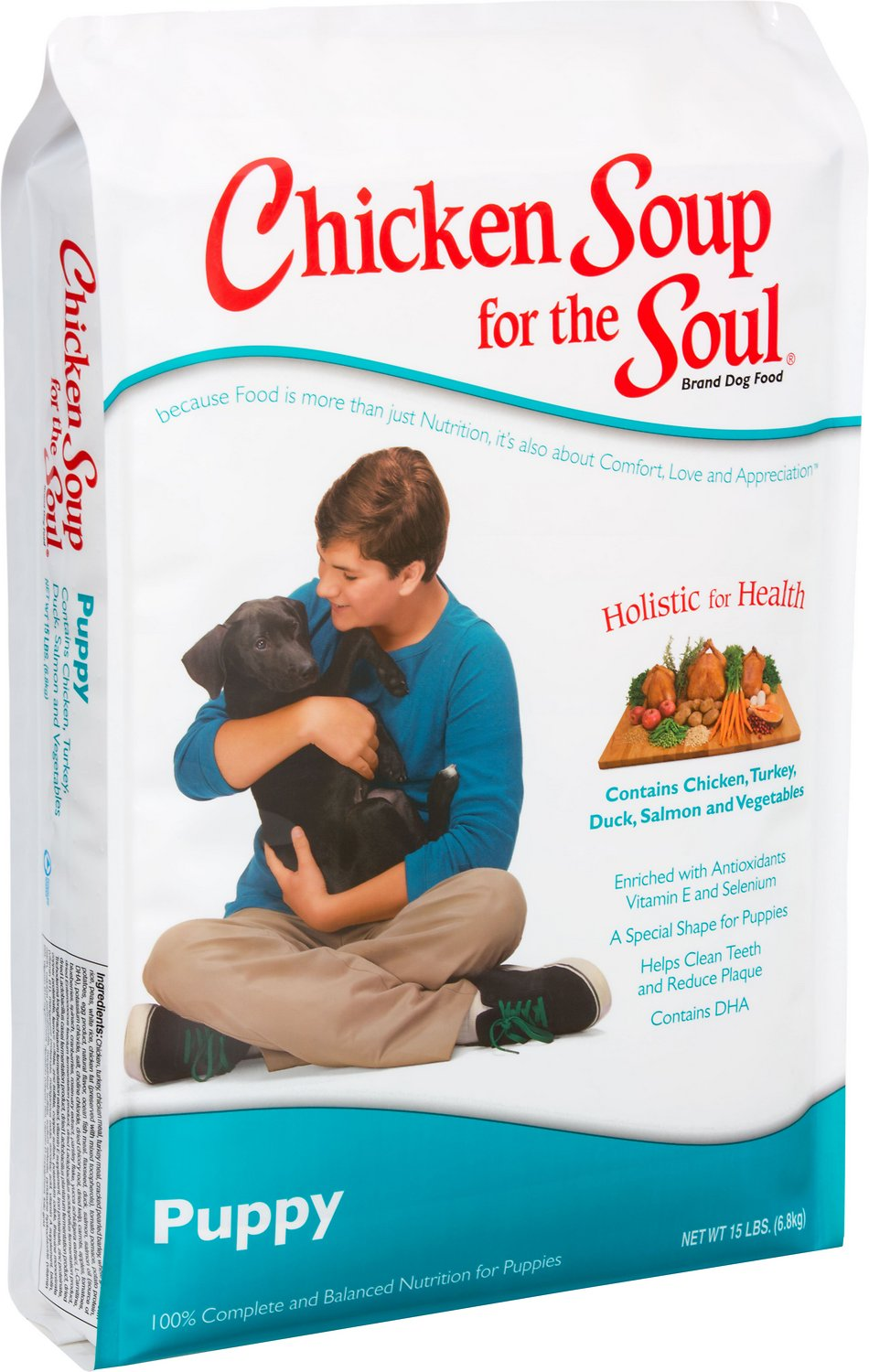 Chicken Soup Adult Dog Food