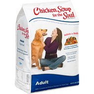 Chicken Soup for the Soul Adult Dry Dog Food, 5-lb bag