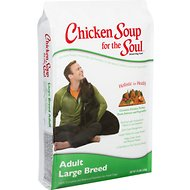 Chicken Soup for the Soul Large Breed Adult Dry Dog Food, 30-lb bag