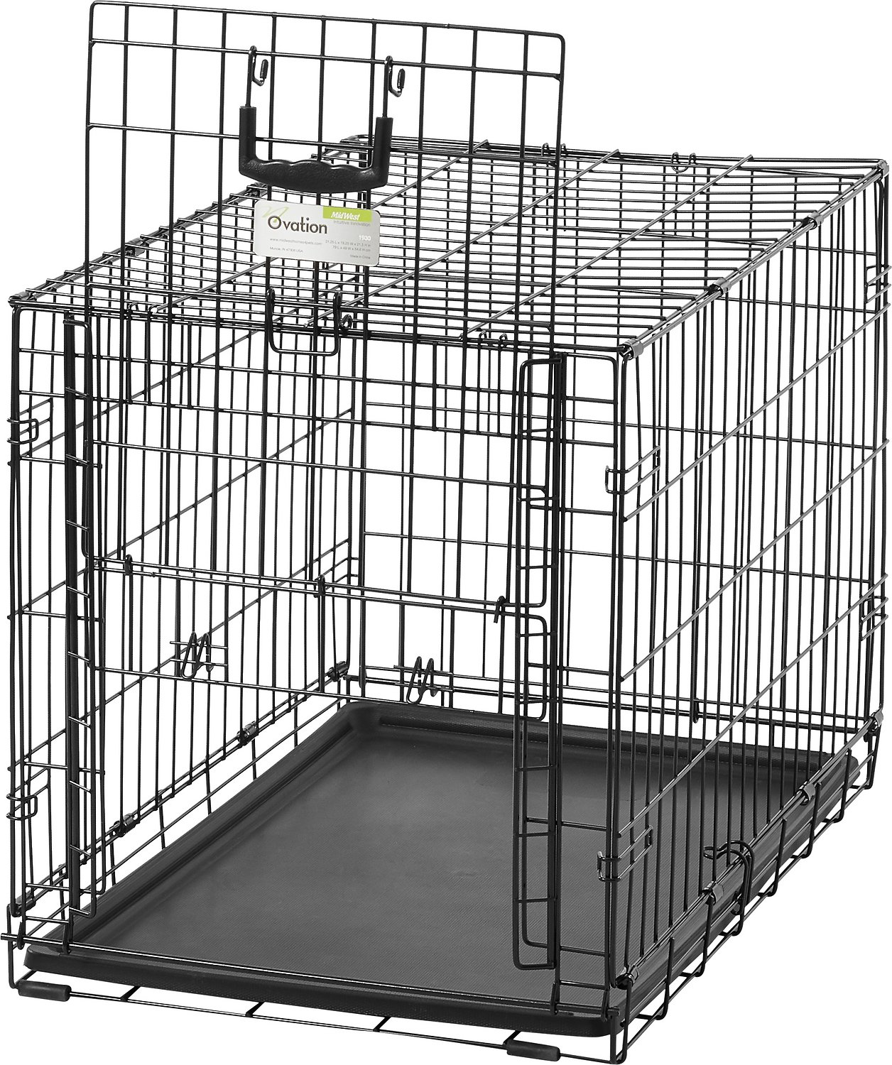 Dog Cage Dividers Goldenacresdogs