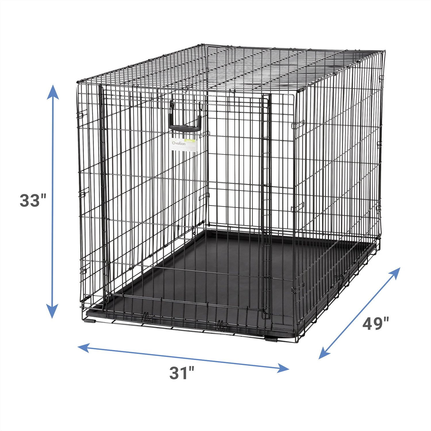 Dog Crate Door Image Collections Doors Design Modern