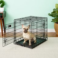 MidWest Ultima Pro Double Door Dog Crate, 24-inch