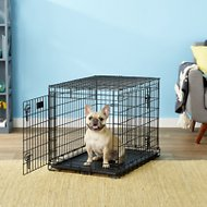 MidWest Ultima Pro Double Door Dog Crate, 30-inch