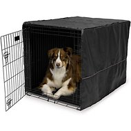 MidWest Quiet Time Crate Cover, 42-inch