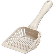 Petmate Litter Scoop with Antimicrobial Protection, Giant