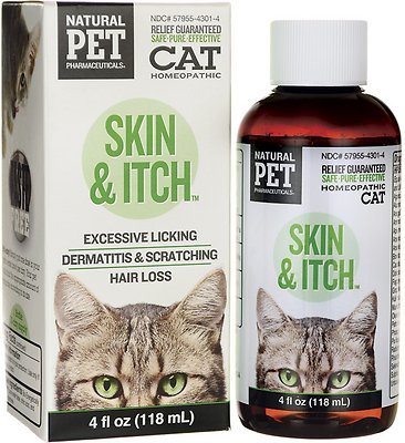 Natural Pet Skin And Itch Reviews Cat
