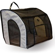 K&H Pet Products Travel Safety Pet Carrier, Large