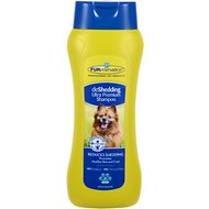 FURminator DeShedding Ultra Premium Shampoo For Dogs, 16-oz bottle
