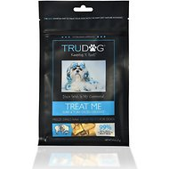 TruDog Treat Me Surf & Turf Diced Delight Freeze-Dried Dog Treats, 2.5-oz bag