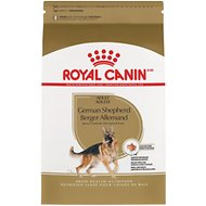 Royal Canin German Shepherd Adult Dry Dog Food, 30-lb bag
