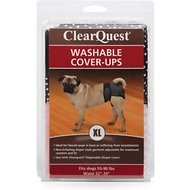ClearQuest Washable Dog Cover-Up, X-Large