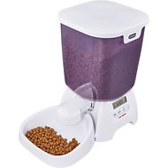 Cat Mate C3000 Automatic Dry Food Cat Feeder