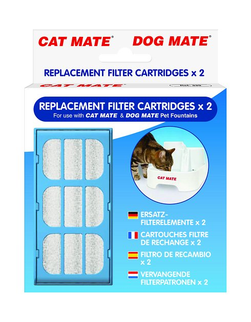 Replacement Pump For Cat Mate And Dog Mate Pet Fountains Pet Supplies