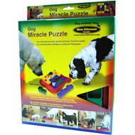 Nina Ottosson Dog Miracle Puzzle Dog Toy