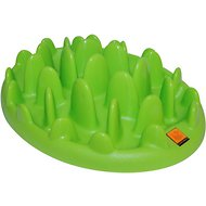 Northmate Green Interactive Dog Feeder, Mini