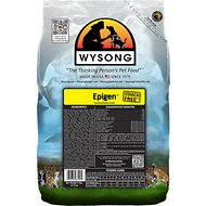 Wysong Epigen Starch-Free Chicken Formula Dry Dog & Cat Food, 5-lb bag