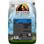 Wysong Epigen Fish Starch-Free Formula Dry Dog & Cat Food, 5-lb bag