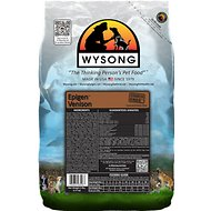 Wysong Epigen Venison Starch-Free Formula Grain-Free Dry Dog & Cat Food, 5-lb bag