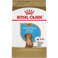 Royal Canin Dachshund Puppy Dry Dog Food, 2.5-lb bag