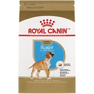 Royal Canin Boxer Puppy Dry Dog Food, 30-lb bag